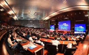 Ninth International Forum on Project Management: In the Pandemic's New Normal, Enterprises Need to Go Beyond Agility