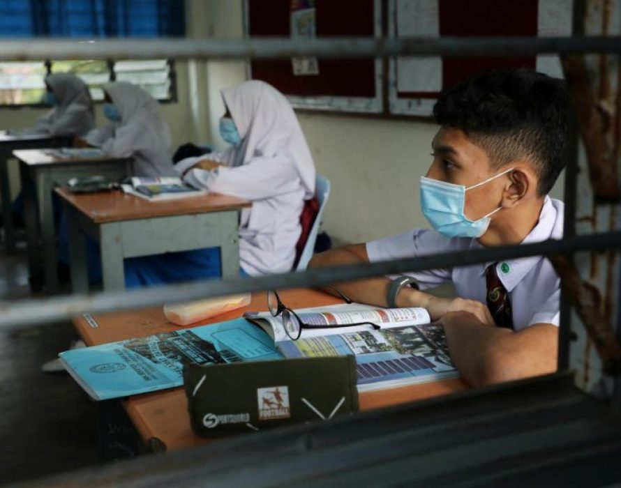 159 students at five schools in JB ordered to undergo Covid-19 screening