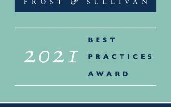 OCON's Pioneering IUB™ Ballerine® Femtech Applauded by Frost & Sullivan