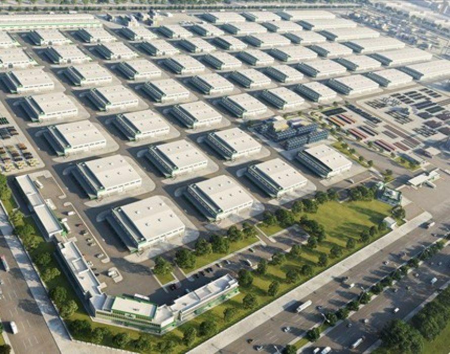 Oilfields Supply Center $570M investment in King Salman Energy Park (SPARK) the world leading energy hub