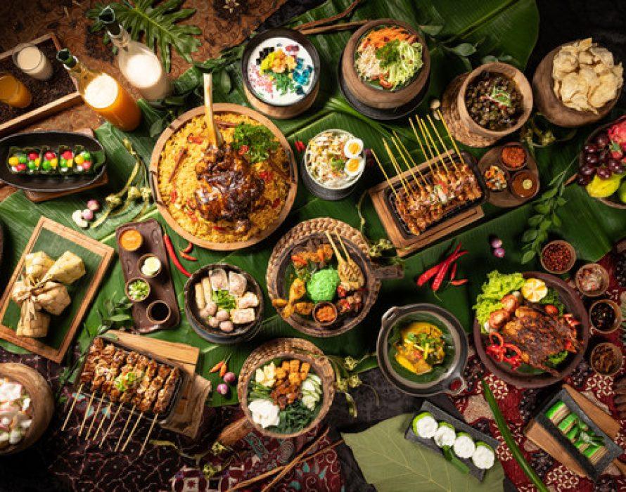 Ramadhan #DiSurabayaAja with Four Points by Sheraton Surabaya, Pakuwon Indah