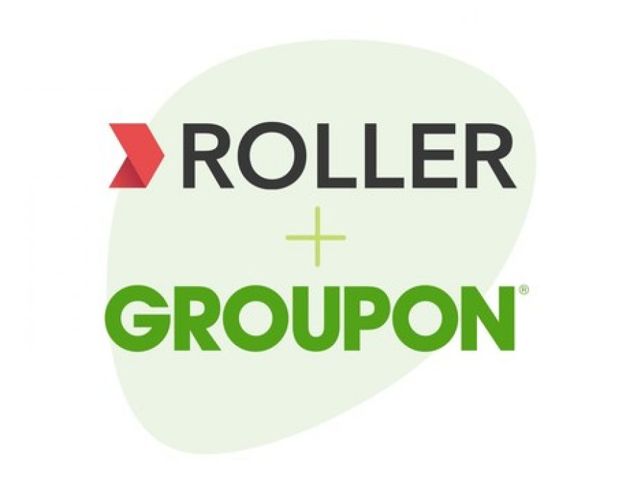 ROLLER's New Groupon Integration Helps Clients Drive Customer Demand and Manage Capacity