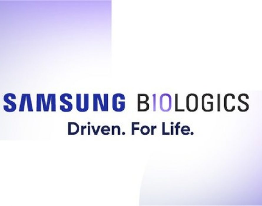 """Samsung Biologics Celebrates Its 10th Anniversary with Its Mission, """"Driven. For Life."""""""
