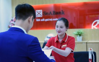 SeABank Projects Pre-Tax Profits Up 40% in 2021
