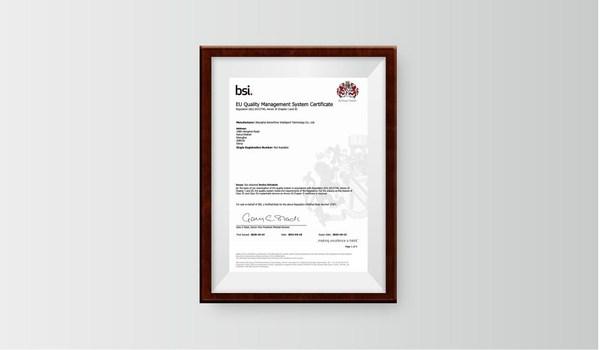 SenseTime receives CE mark for its SenseCare-Chest DR Pro