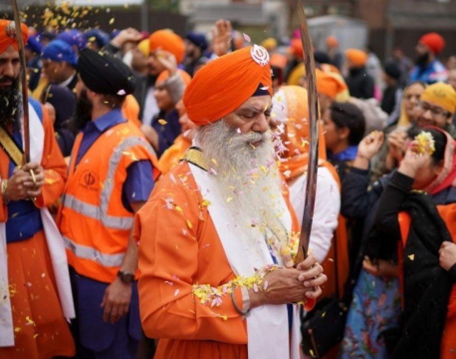 PM announces RM4m for Sikh community