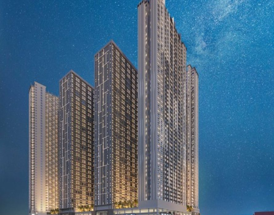 Sky's The Limit for Setia Awan: Developing With A Purpose