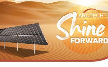 Solar Tracker Maker Arctech Ushers in a New Era with Rebranding