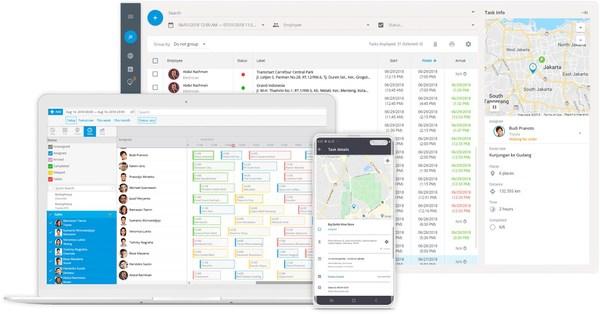 Lacak.io IoT Platform