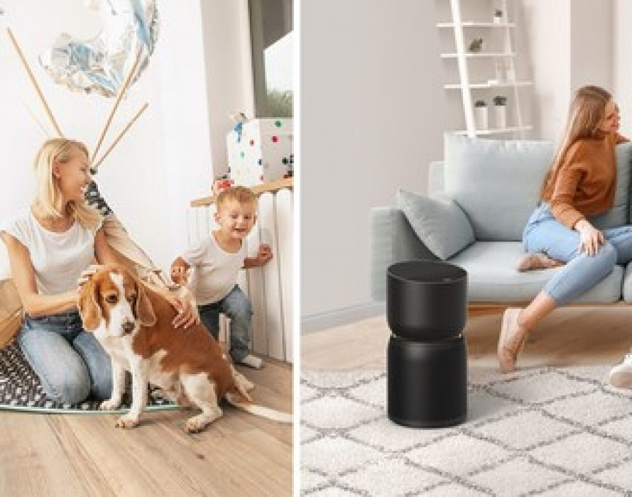 TCL Introduces breeva Air Purifier, the Smarter Way to Restore Fresh Air and Healthy Living