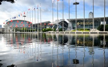 The 129th Canton Fair Promotes Chinese Agricultural Supplies Online to Global Businesses