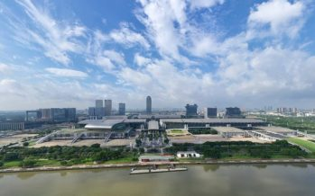 The 129th Virtual Canton Fair Presents Cutting-Edge Vehicles and Parts, Leading Sustainable Development