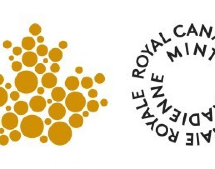 The Royal Canadian Mint and Britain's Royal Mint Team Up to Celebrate The Queen's 95th Birthday