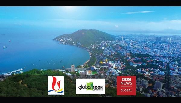Ba Ria - Vung Tau Tourism on BBC Global News.
