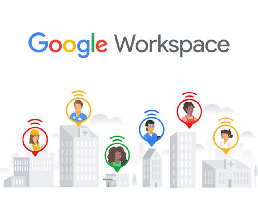 TS Cloud is now selling the new Google Workspace Frontline