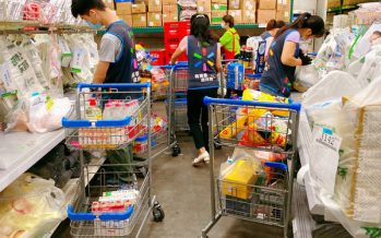 Walmart China and Dada Group's JDDJ Expand Collaboration on Omni-Channel Customer Digitalization