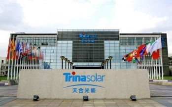 Xinhua Silk Road: Smart energy, energy internet expected to be major direction of energy development in the future, Trina Solar chairman
