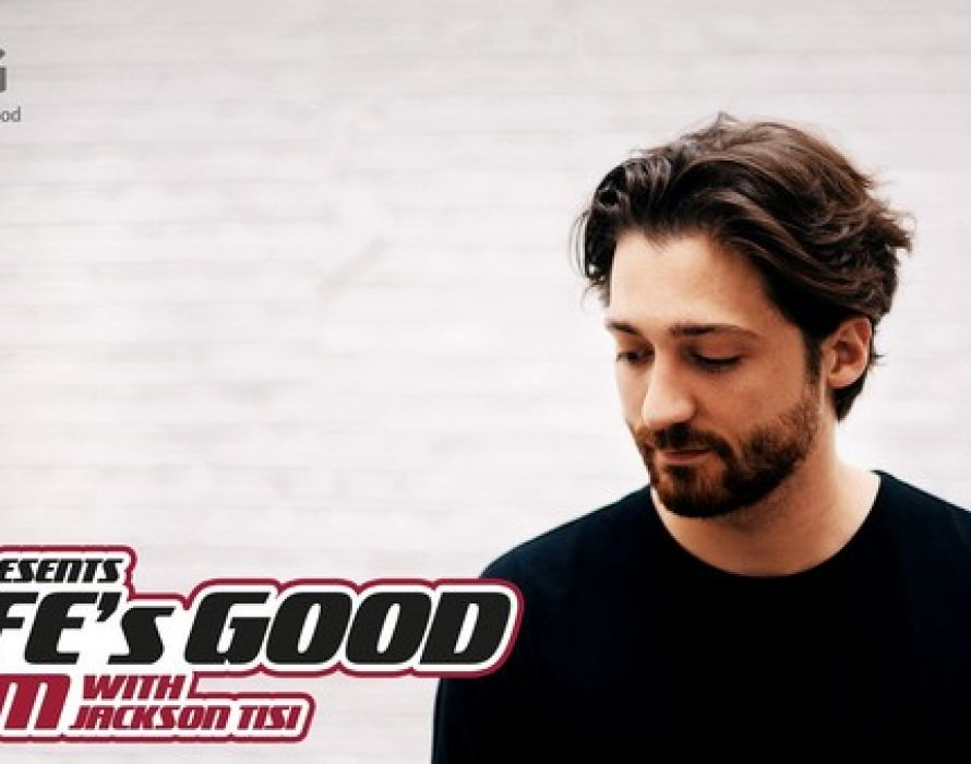 2021 Life's Good Campaign Kicks Off with Charlie Puth and Jackson Tisi