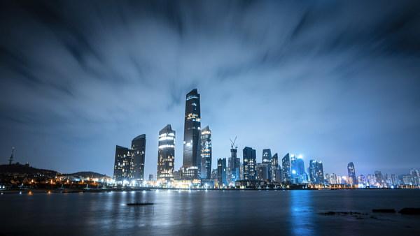 Qingdao, China