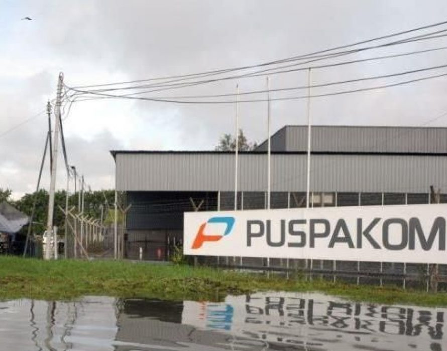 Kota Kinabalu Puspakom closed from tomorrow after staff tests positive for COVID-19