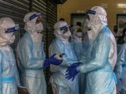 Living with endemic coronavirus