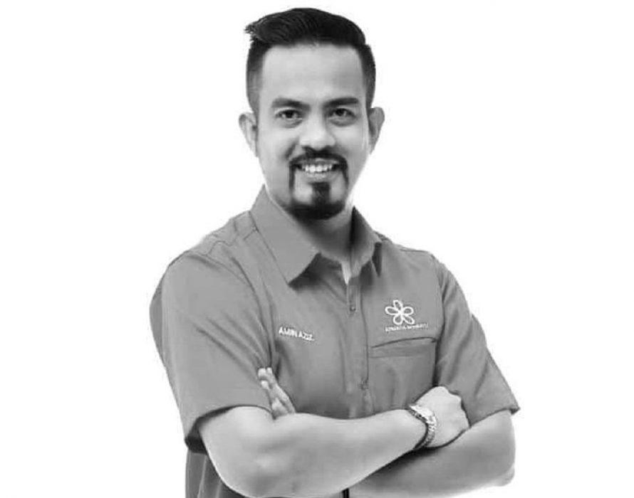 Kelantan Bersatu Armada chief dies