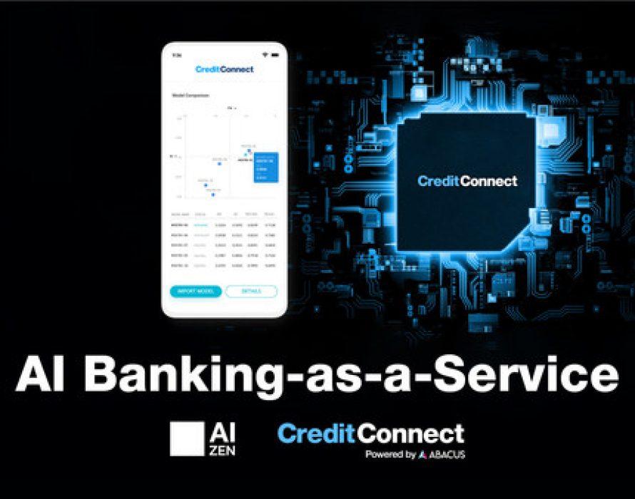 AIZEN 'CreditConnect' vitalizes lending services
