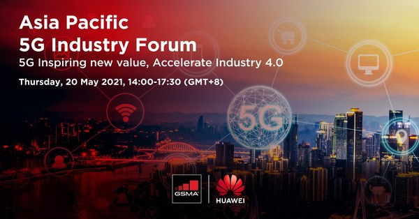 The rapid deployment of 5G across the Asia Pacific has paved the way for new innovations in vertical industries. Continued ICT investment and cooperation will better serve the businesses of the region, accelerate industry digital transformation, and develop the local partner ecosystems necessary for inspiring new value and accelerating industry 4.0.