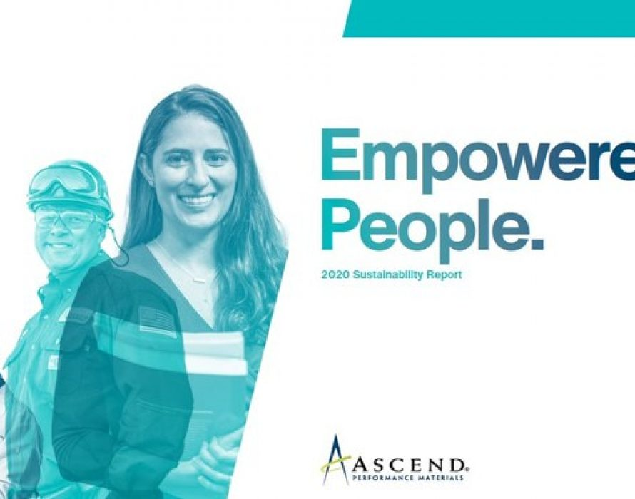 Ascend commits to 80% GHG reduction by 2030