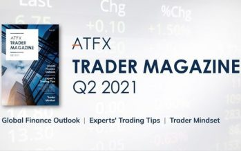 "ATFX is proud to announce the 1st issue of ""Trader Magazine"""