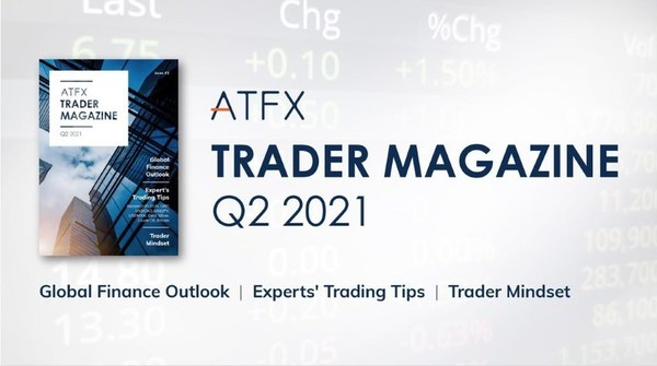 ATFX Trader Magazine Q2 2021