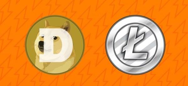 Cloudbet Opens Dogecoin Casino, Adds Litecoin