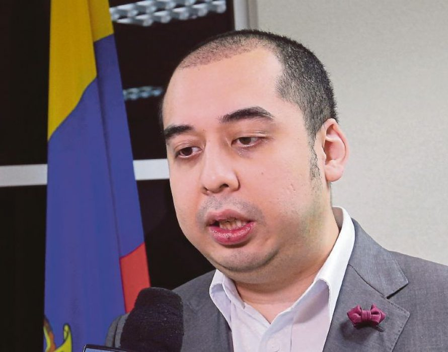 Najib's son served with bankruptcy notice over RM37.6 mln unpaid income tax