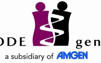 deCODE genetics – Rounding off the human genome