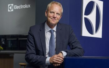 Electrolux invites the younger generation to explore solutions for a better living