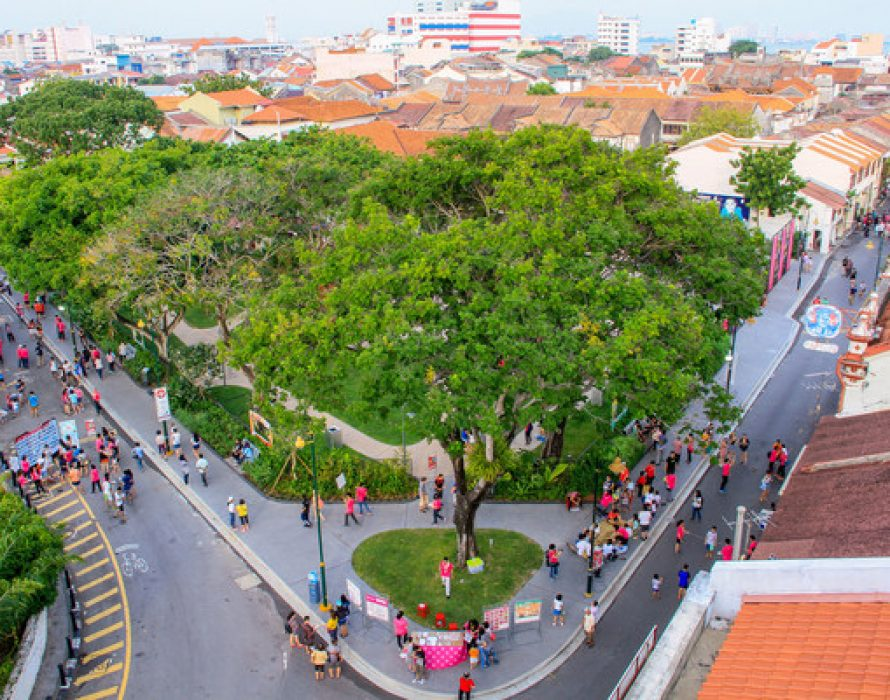 First ASEAN Region Placemaking Award to Be Given Out This Year