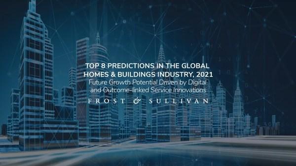 Frost & Sullivan - Homes & Buildings