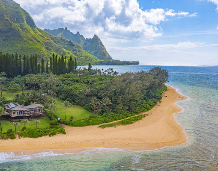Hawaii Tops the List of Global Property Destinations for Luxury Buyers, according to Luxury Portfolio International