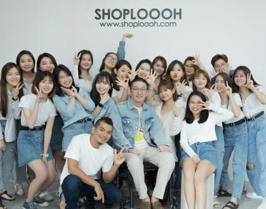 Homegrown e-commerce Startup SHOPLOOOH Receives RM 2.4 Million in ECF Funding