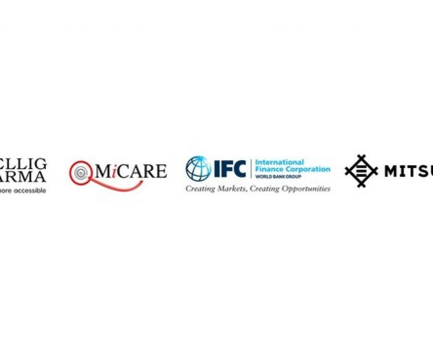 International Finance Corporation and Mitsui to invest c.US$60 million in Singapore-based MiCare Health Technologies