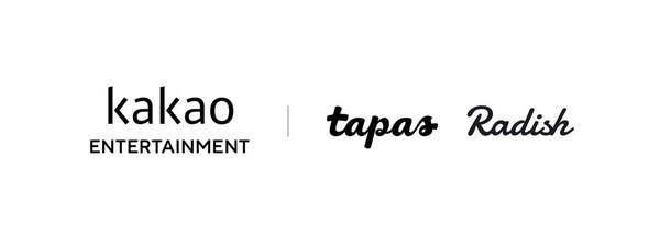 Kakao Entertainment Acquires Tapas and Radish Media
