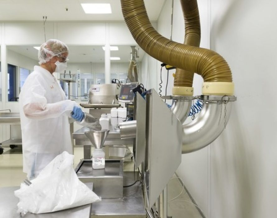 Merck Accelerates Scale Up of Lipids to Meet Covid-19 Demand