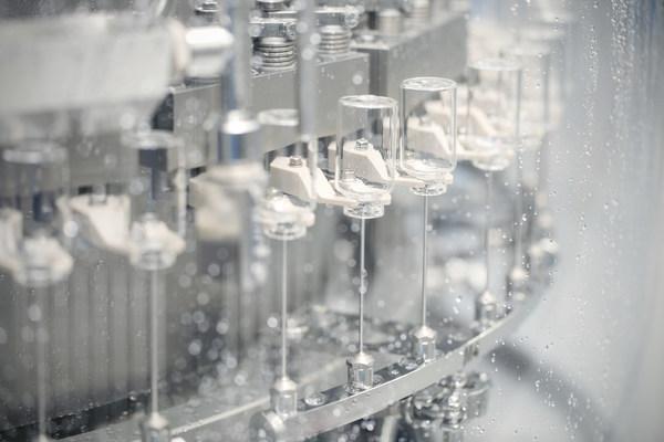 Samsung Biologics' Drug Product Manufacturing