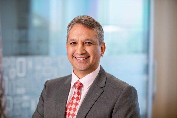 Pictured: Stephen Wilson, MRI Software Managing Director, Business Development, APAC is leading the team working with Centuria Capital to automate their property asset management.