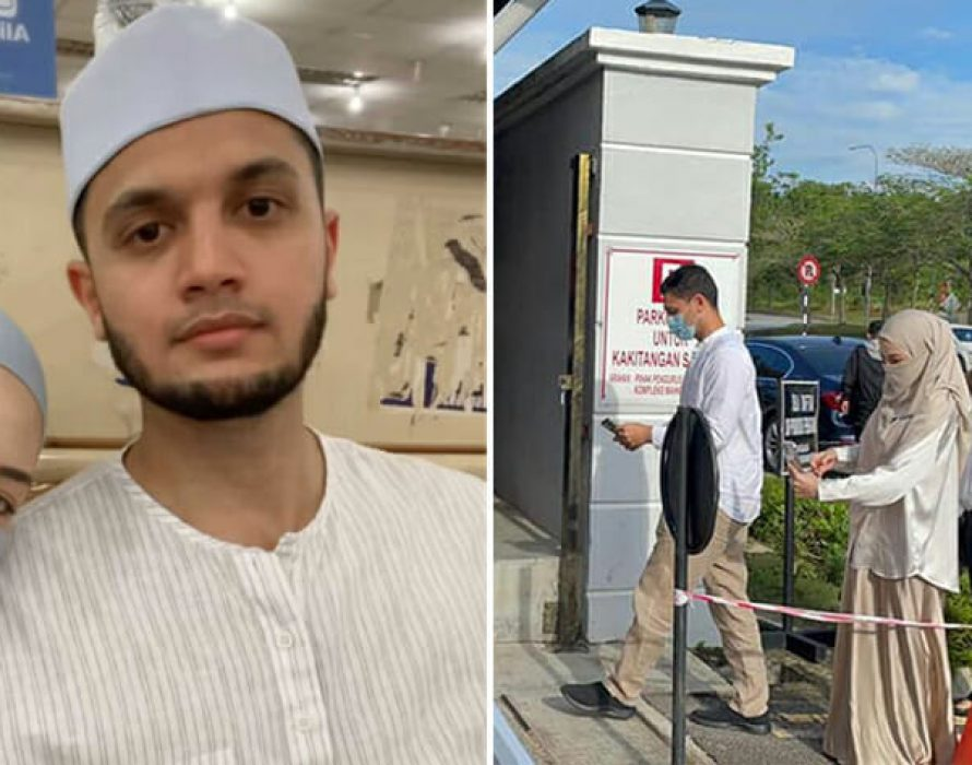 Neelofa, husband to be charged with defying SOP under CMCO