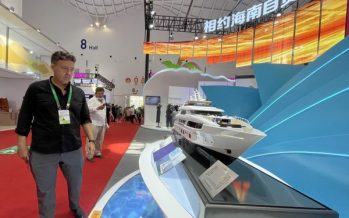 Over 80% of exhibitors plan to return for next year's China International Consumer Products Expo