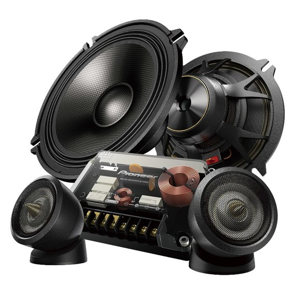 New Pioneer TS-VR170C Hi-Res Special Edition Speakers