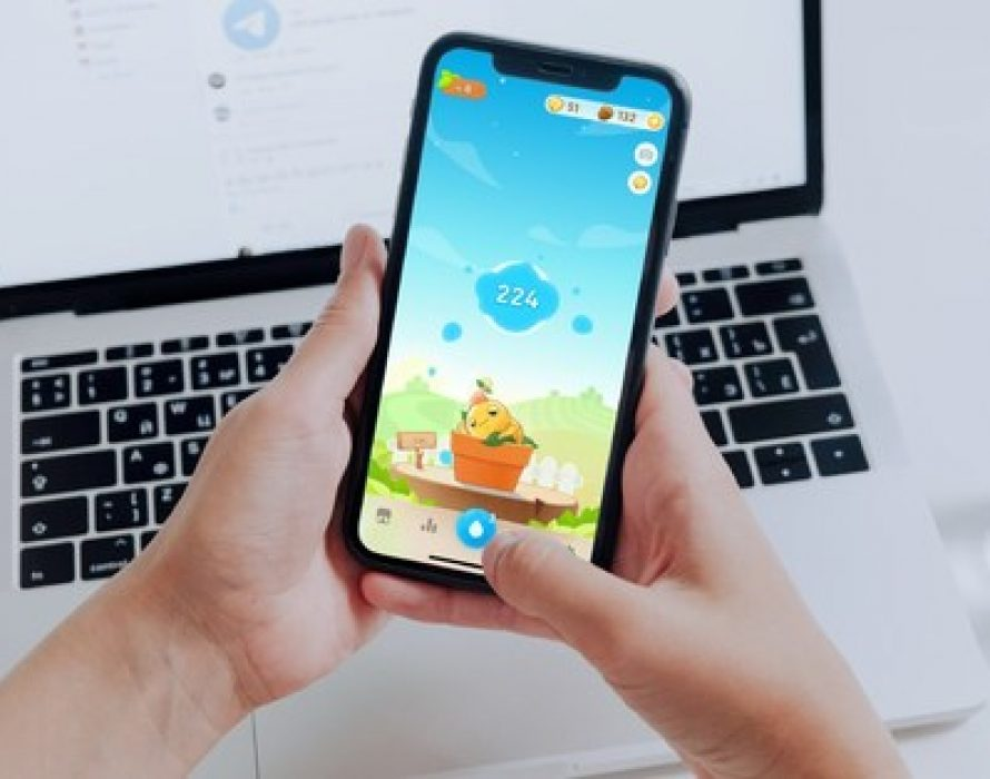 Plant Nanny² Relaunch to Help Users Track Their Daily Water Intake