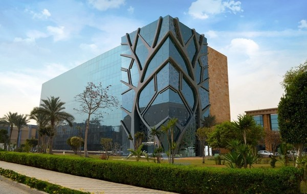 Recombinant Production Facility of the Future, Cairo, Egypt