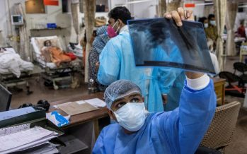 Explainer: What is 'black fungus' that is hitting India's COVID-19 patients?